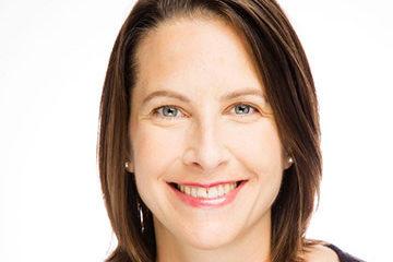 Photo of Heather Hurwitz