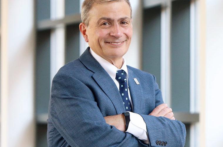 Photo of Robert Bonomo