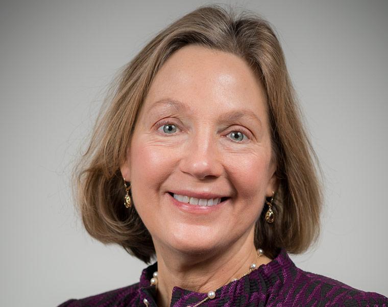 Photo of Lynn Singer
