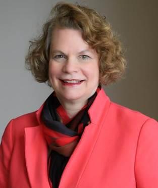 Photo of Margaret Hostetter