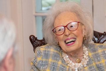 Photo of Lainie Hadden