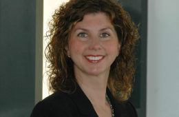 Photo of Erika Trapl