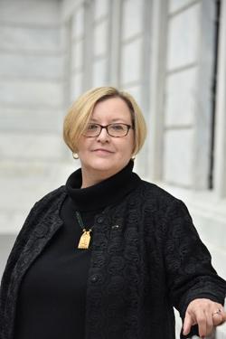Elizabeth Bolman