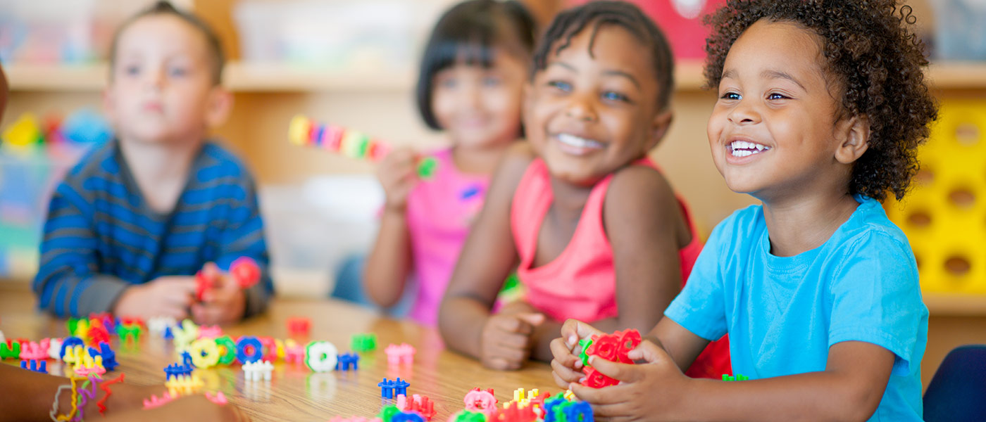 Case Western Reserve study finds 'universal pre-kindergarten' prepares students for academic success