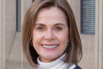 Headshot of Marian Shaughnessy