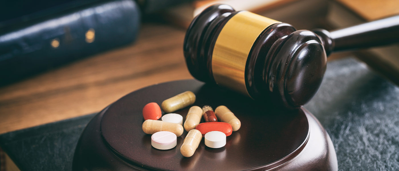 Case Western Reserve University Research Finds High Rates of Trauma Exposure, PTSD Symptoms for Those in Drug Court