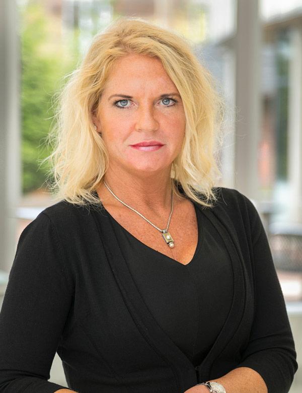 Margaret Baughman