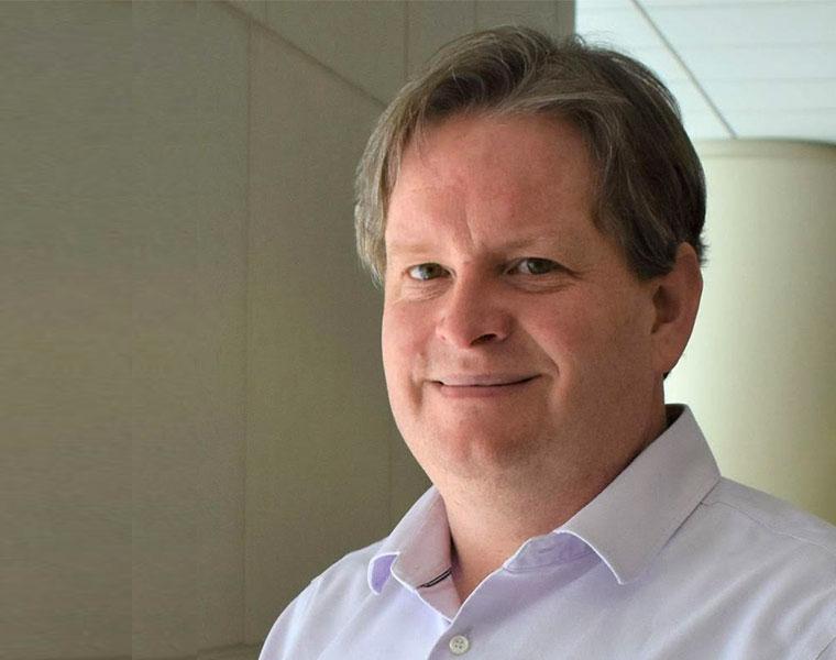 Headshot of Case Western Reserve Medicine Professor Mark Cameron