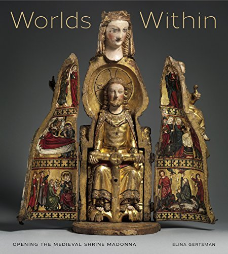 cover of Worlds Within book