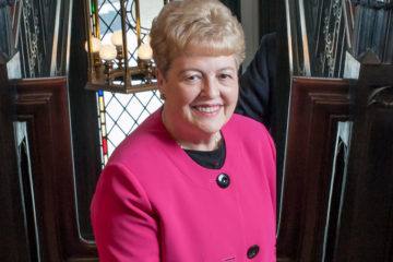 Photo of Eva Kahana