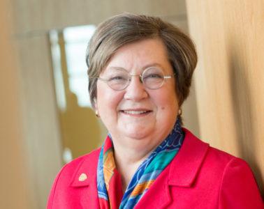 Photo of Pamela B. Davis