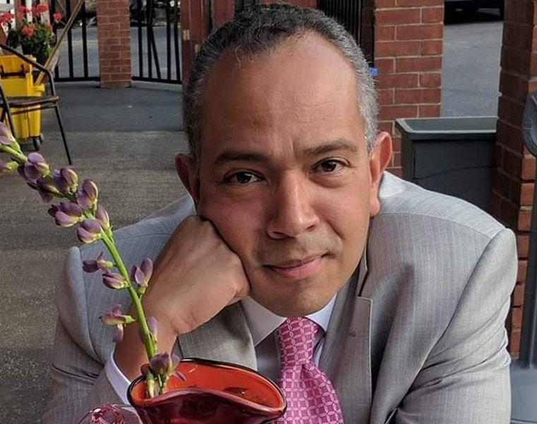 Photo of Benigno Rodriguez