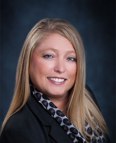 Headshot of Case Western Reserve alumna Crystal Jardine