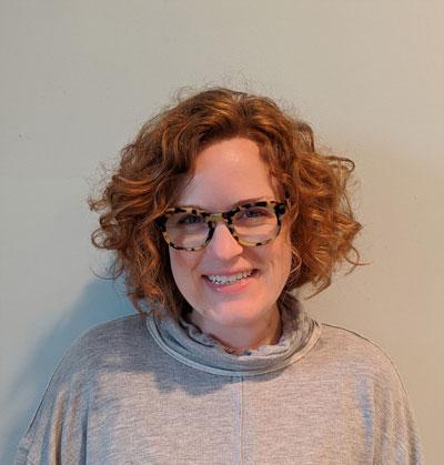Headshot of Case Western Reserve alumna Patricia Edmonson