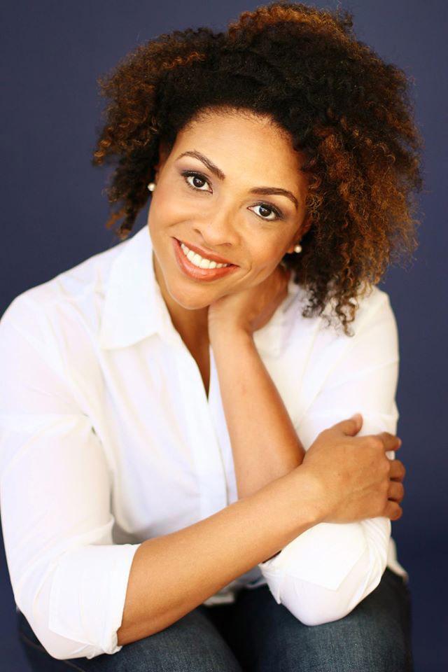 Photo of Heather Burton