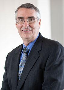 Photo of Roger Quinn