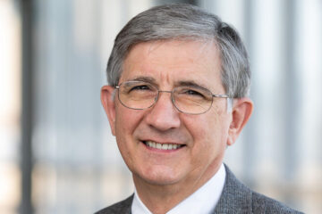 Photo of Walter Boron