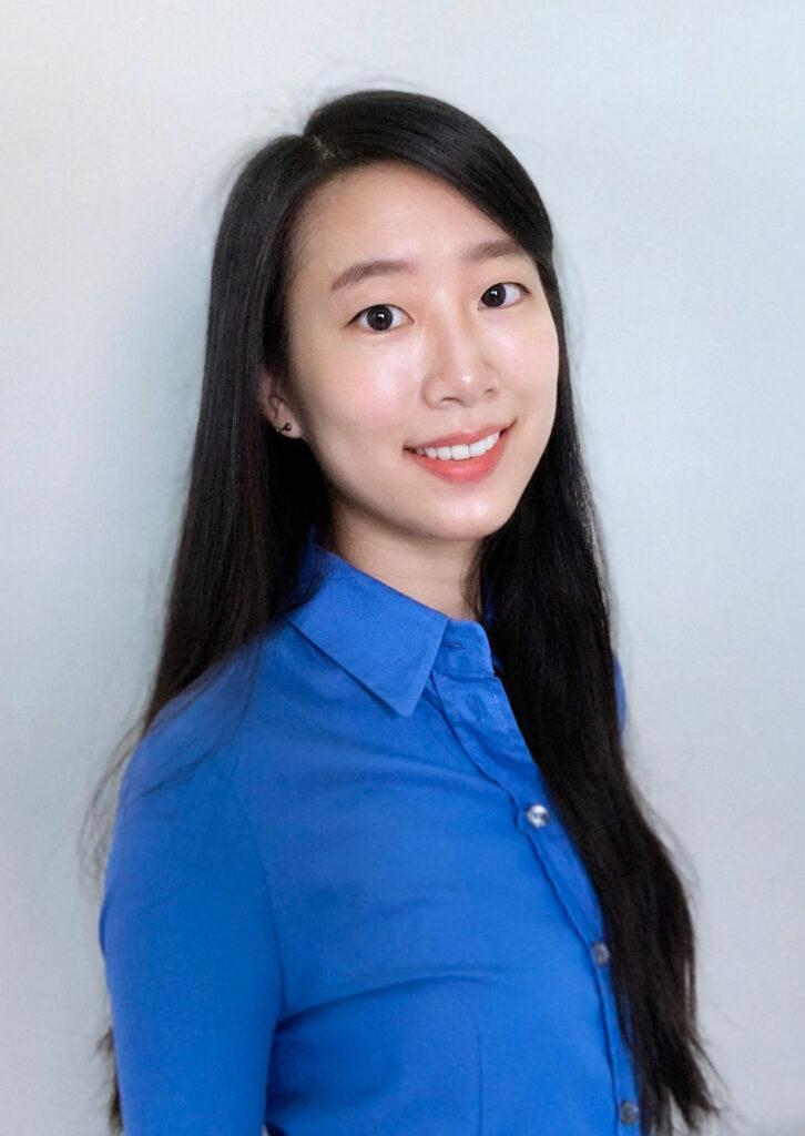 Photo of Clare Shin
