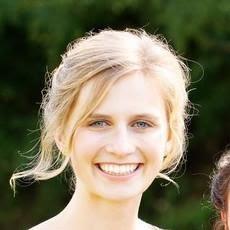 Photo of Rachelle Brenner