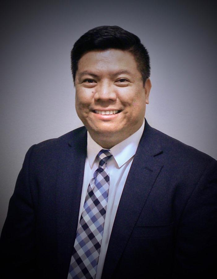 Photo of Edgardo Fegalquin Jr