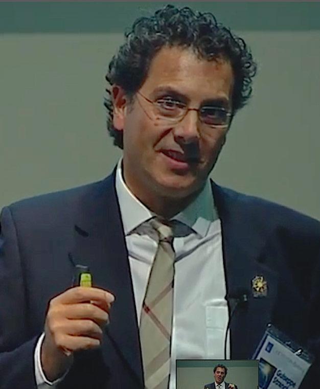 Photo of Giuseppe Strangi
