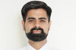 Photo of Vaibhav Khurana