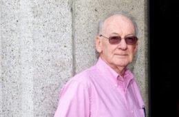 Photo of Donald E. Schuele