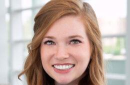 Photo of Catherine Kenney
