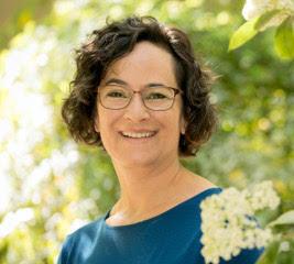 Photo of Gila Silverman