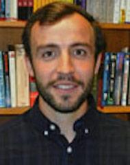 Photo of David Busch