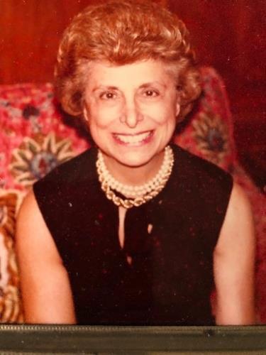 Photo of Charlotte Kramer
