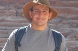 Photo of Garrett Marchetti