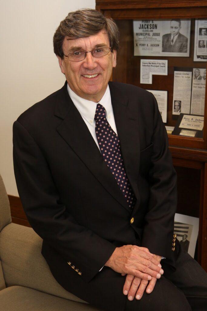 Peter Gerhart