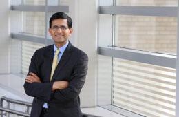 Photo of Sanjay Rajagopalan
