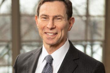Photo of Arnold Hirshon