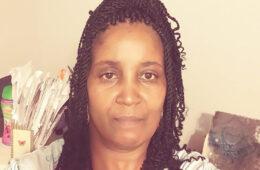Photo of Marcia Elliott